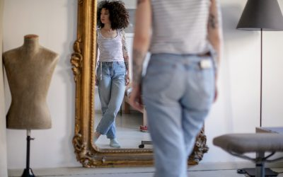 5 things to consider when thinking about body image