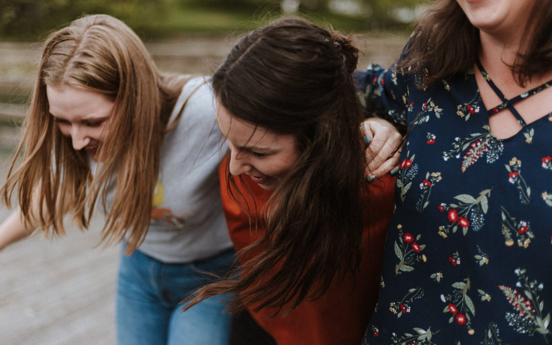 How to support a friend with an eating disorder: Eating Disorders Awareness Week