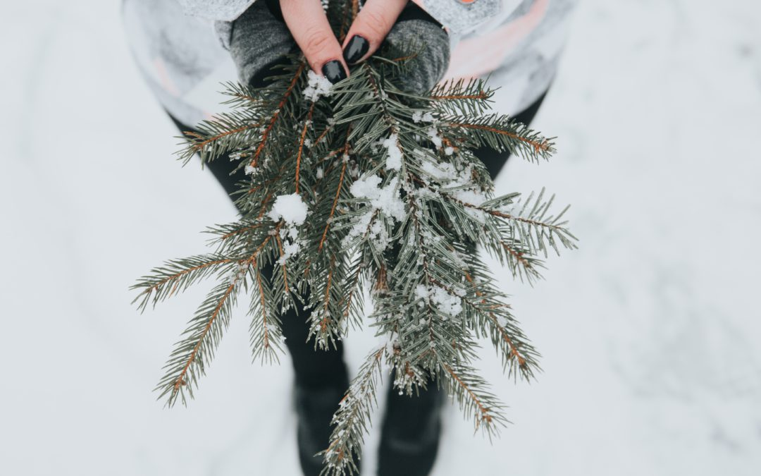 6 ways to boost your mental health this Christmas